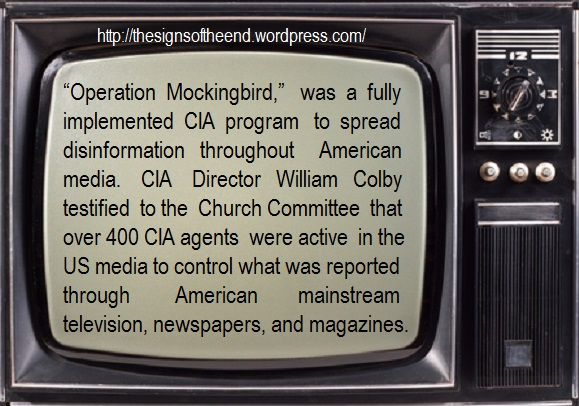 operation mockingbird