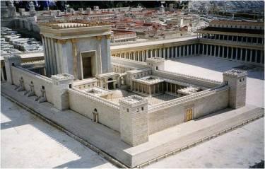 jewish temple